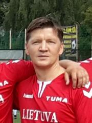 Arūnas Jasiulis