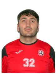 Arif  Kazdal