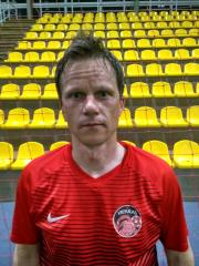 Aurimas Šarapajevas (dubleris)
