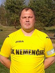 Marek Krukowski