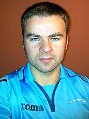 Linas Bagdonavičius (dubleris)