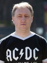 Kęstutis Bagdonavičius