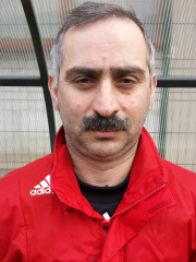 Chasil Firidunov