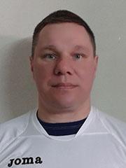 Evgenij Litvinov