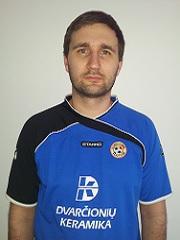 Giedrius Jankauskas