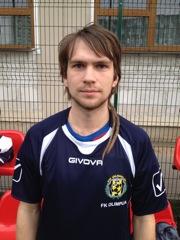 Lukas Galvydis