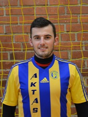Svajūnas Savickas