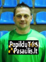Martynas Laurinavičius