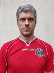 Giedrius Tamoševičius