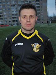 Darius Kaziukevičius