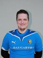 Arnas Dubra