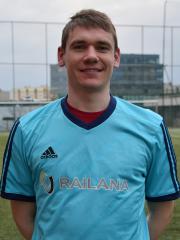 Edgaras Spiglazovas