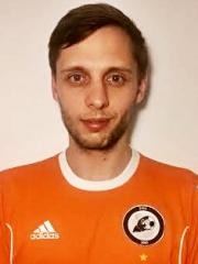 Deividas Galeckas