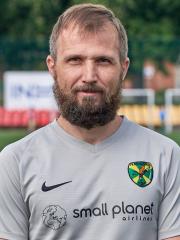 Donatas Šumyla