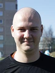 Artūras Jegorenkovas