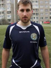Pavelas Kirijenko