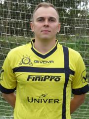 Marek Vasilevski