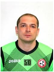 Aleksandr Fedorovič