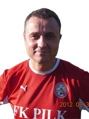 Darius Urbonavičius