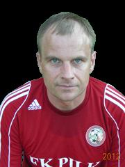 Giedrius Kuzas