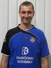 Gabriel Koševski