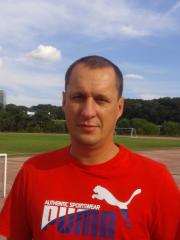 Irmantas Mikolaitis