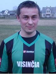 Jurijus Antanavičius