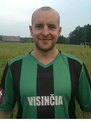 Vitalij Daukševič