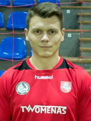 Audrius Vanagas