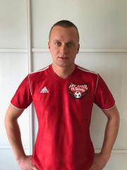 Igor Pavliukovič