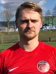 Marius Pocevičius