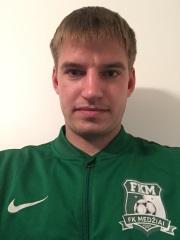 Giedrius Lekandra
