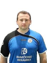 Tomas Klovas