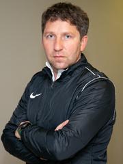 Giedrius  Barevičius