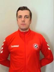 Erik Ševčuvianiec