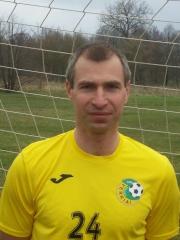 Jurij Mežonis