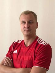 Oleg Krasilnikov