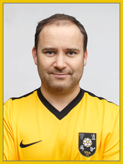 Marius Kulikauskas