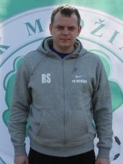 Renatas Sužiedelis