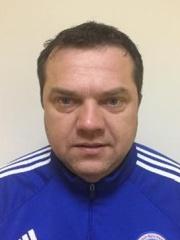 Donatas Vencevičius