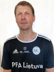 Tomas Ražanauskas