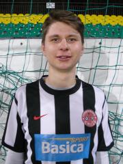 Maksim Parchimovič