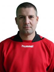 Viktor Kibarov