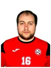 Oleg Grafov