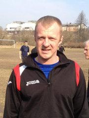 Sergej Baranov
