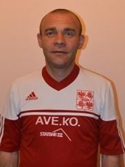 Sergej Vengrovskij