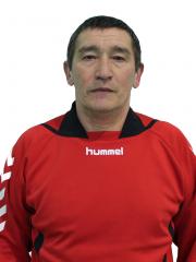Vladimir Koltabaev