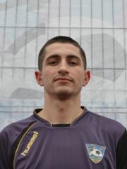 Pavelas Šarynskis