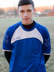 Lukas Keliotis