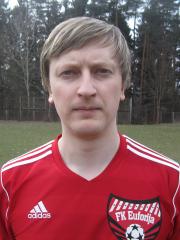 Romualdas Metlevskis